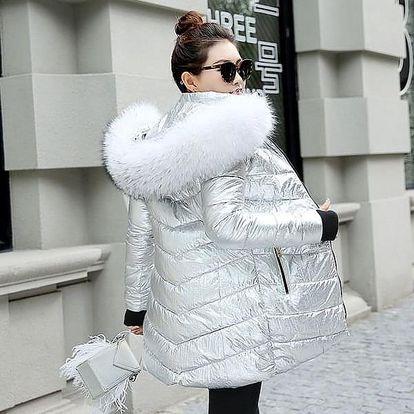 Dámský kabát Hurren