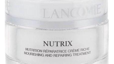 Lancôme Nutrix Nourishing and Repair 50 ml výživný a regenerační pleťový krém pro ženy