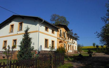 Krásy Broumovska: Huize Bozanov