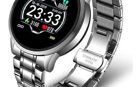 Chytré hodinky SW130