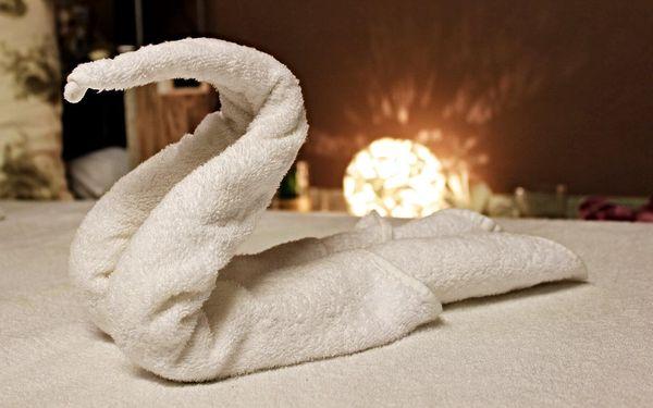 60minutová aroma masáž celého těla od Filipínek2