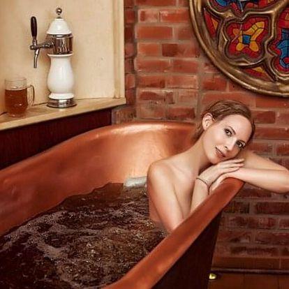 Františkovy Lázně: relaxace v Resortu Stein *** s wellness, pivní koupelí a polopenzí