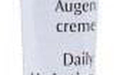 Dr. Hauschka Hydrating 12,5 ml hydratační oční krém pro ženy