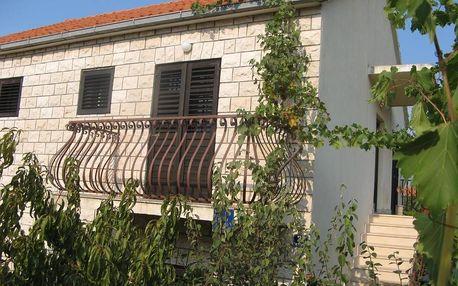 Chorvatsko, Brač: Rooms Adriatica Island Brač