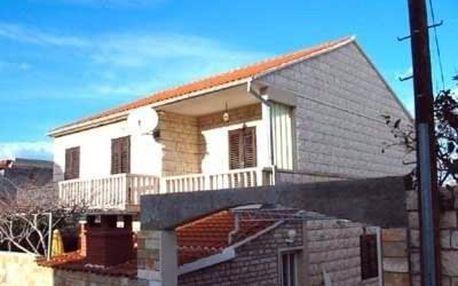 Chorvatsko, Brač: Rooms&Apartments Jerka