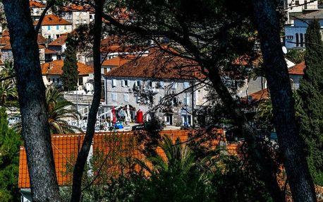 Chorvatsko, Brač: Ducina Apartments