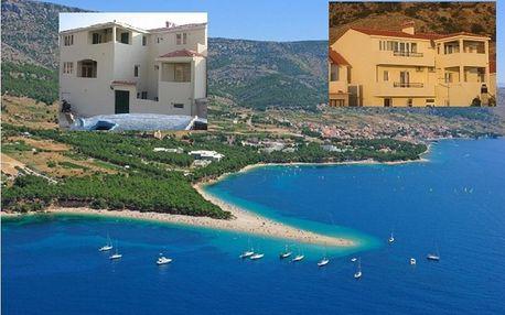 Chorvatsko, Brač: Apartments Villa Jelena