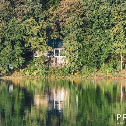Středočeský kraj: Propast Luxury Cottage