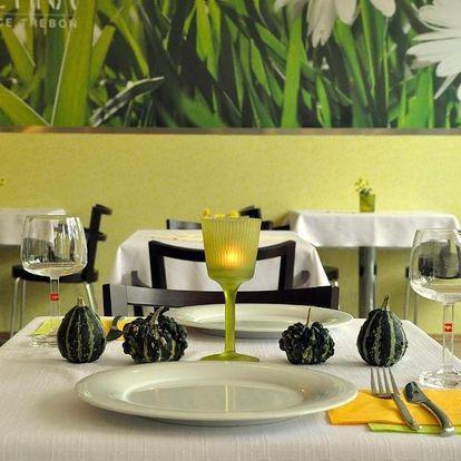 Třeboňsko: Design Hotel Romantick
