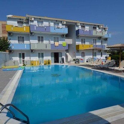 Řecko - Lefkada na 11-12 dnů