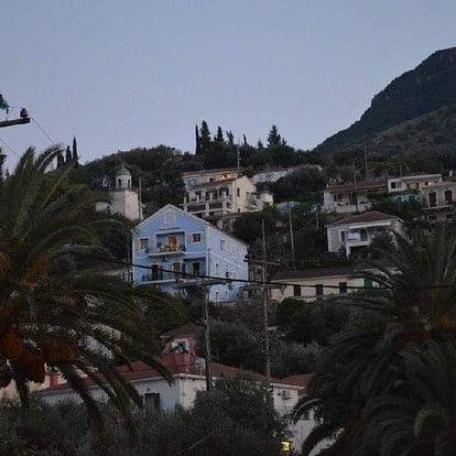 Řecko - Korfu na 11-13 dnů