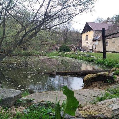 Kraj Vysočina: Rajmundský mlýn