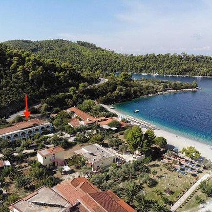 Řecko - Skopelos na 11-15 dnů