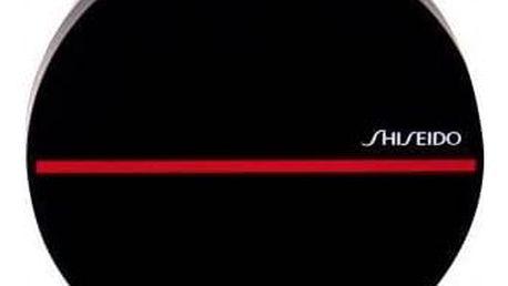 Shiseido Synchro Skin Self-Refreshing Cushion Compact 13 g dlouhotrvající kompaktní make-up pro ženy 210 Birch