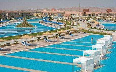 Egypt - Marsa Alam na 6-15 dnů, all inclusive