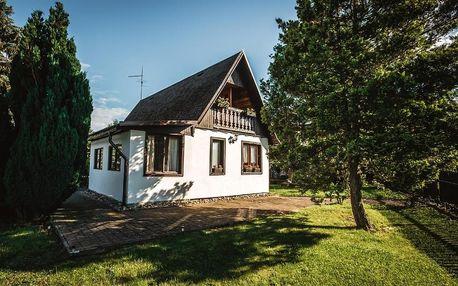 Národní park České Švýcarsko: Chaloupka Růženka II
