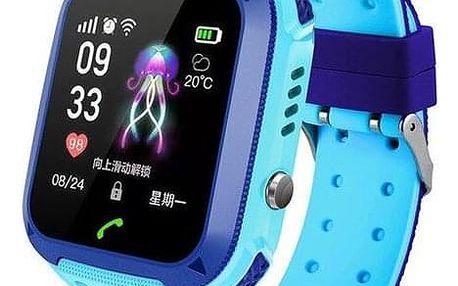 Chytré hodinky pro děti Lesion