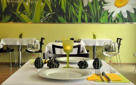 Jižní Čechy: Design Hotel Romantick