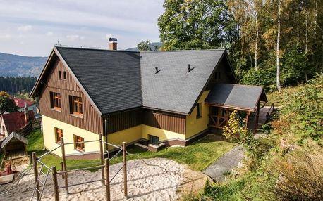 Liberecký kraj: Holiday Home Albrechtice