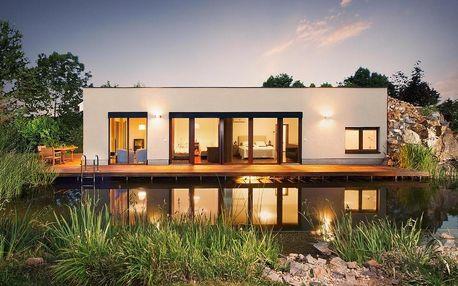 Jihomoravský kraj: Luxusní prázdninový dům