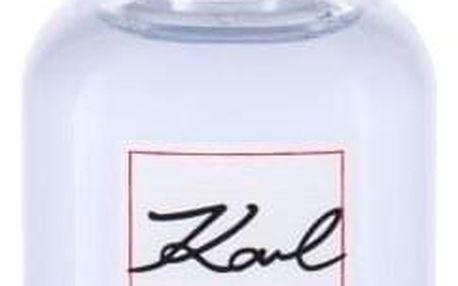 Karl Lagerfeld Karl New York Mercer Street 60 ml toaletní voda pro muže