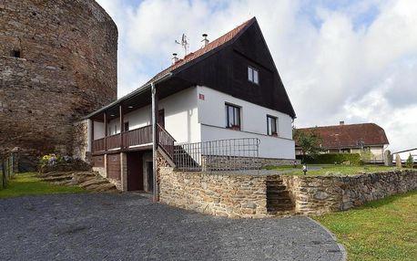 Jihočeský kraj: Vila Albrecht Vimperk