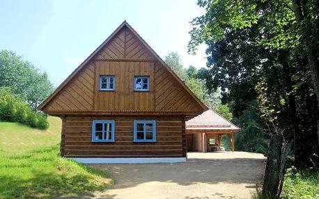 Kraj Vysočina: Roubenka U Zvoničky