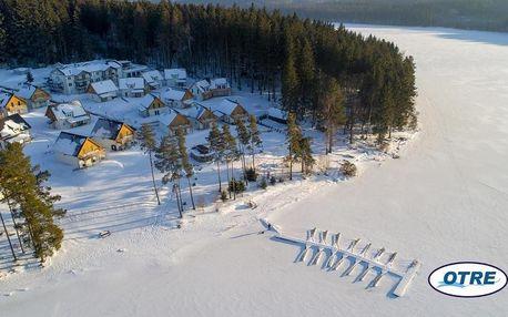 Jihočeský kraj: Village Lipno Lakeside - Lipno 054
