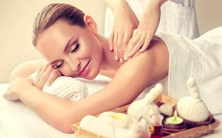 Mariánské Lázně: Relaxační pobyt ve Ville Dino *** s polopenzí a až 10 wellness procedurami