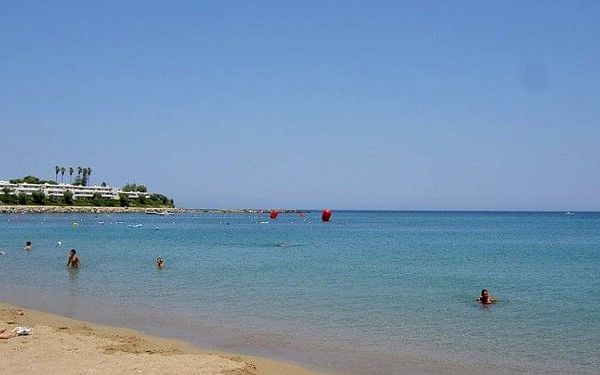 Hotel Virginia Family Resort, Rhodos, Řecko, Rhodos, letecky, all inclusive2