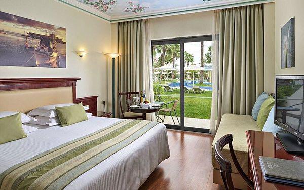 Atrium Palace Thalasso Spa Resort and Villas, Rhodos, Řecko, Rhodos, letecky, snídaně v ceně2