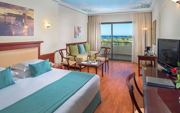 Atrium Palace Thalasso Spa Resort and Villas, Rhodos, Řecko, Rhodos, letecky, snídaně v ceně3