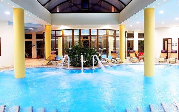 Atrium Palace Thalasso Spa Resort and Villas, Rhodos, Řecko, Rhodos, letecky, snídaně v ceně5