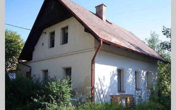 Ubytování pod horou Milešovkou - Černčice 1