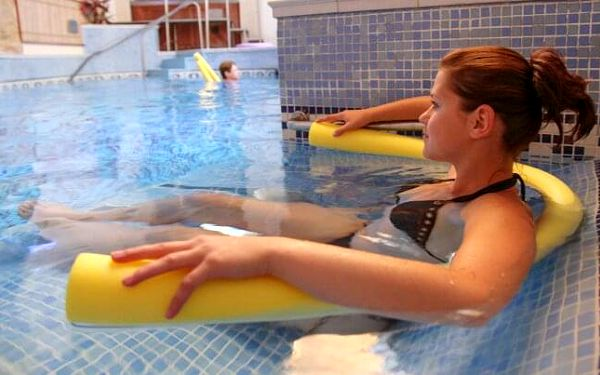 Mariánské Lázně: Hotel Richard **** s neomezeným bazénem, až 4 procedurami, pitnou kúrou a polopenzí
