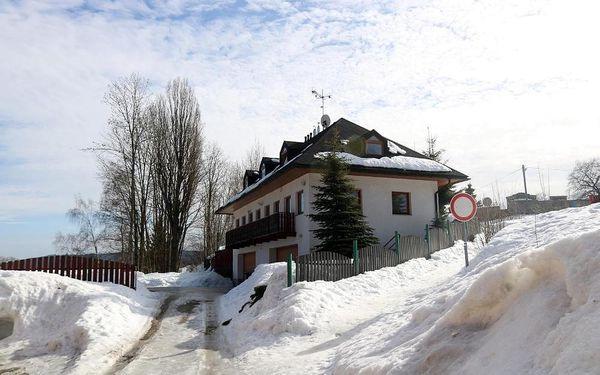 Chata Smržovka - Kostelní 1368