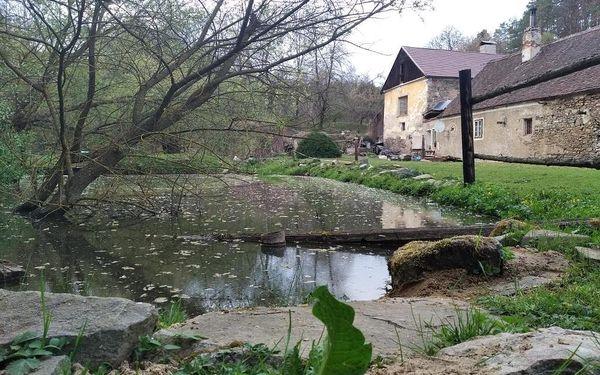Rajmundský mlýn