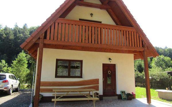 Rekreační Dům v Brdech Ohrazenice 159