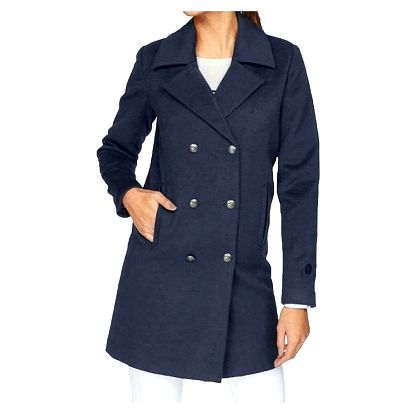 Dámský kabát Tom Tailor