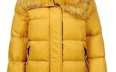Dámská zimní bunda Glo Story