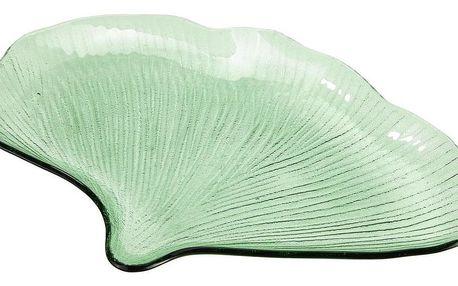 Talíř Dekorační Leaf