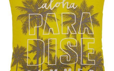 Dekorační Polštář Paradise