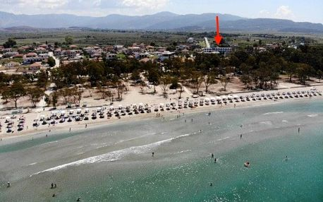 Řecko - Epirus letecky na 11-12 dnů, polopenze