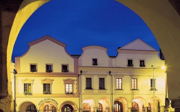 Wellness pobyt s konopím v Třeboni pro dva