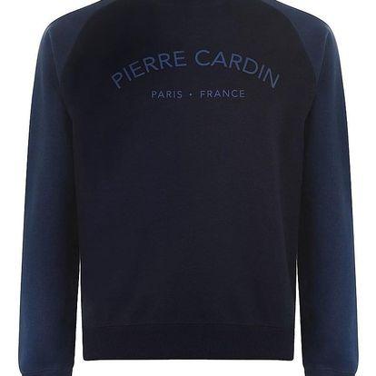 Pánská volnočasová mikina Pierre Cardin