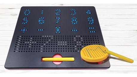 Magnetická tabulka MagPad na výuku matematiky