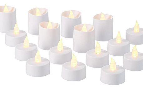 Sada Led Svíček Light