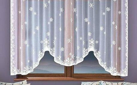 Forbyt Záclona Winter