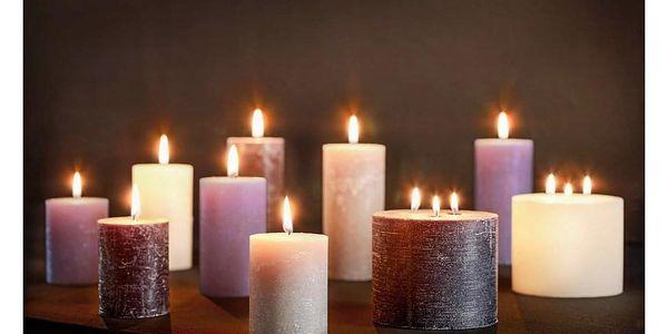 Svíčka Lia2