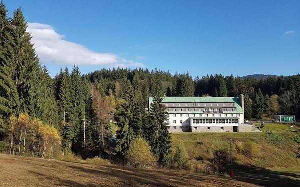Chata Ořovský